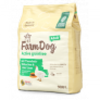 FarmDog Active grainfree  Adult  900g