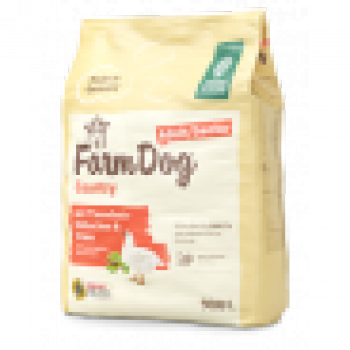 FarmDog Country  Adult/Senior  900g